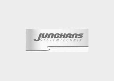 Junghans Systemtechnik Handelsgesellschaft mbH