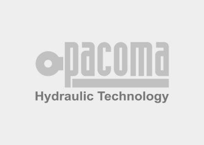 Pacoma GmbH