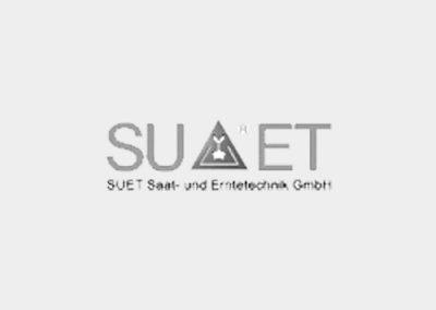 SUET Saat- und Erntetechnik GmbH