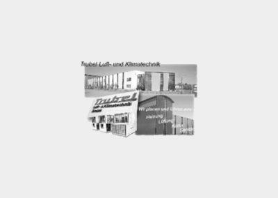 Trubel Luft- und Klimatechnik GmbH