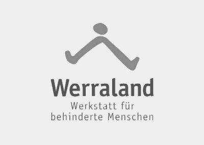 Werraland Werkstätten e. V.