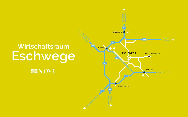 NIWE - Netzwerk Initiative Wirtschaft Eschwege