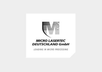 Micro Lasertec Deutschland GmbH