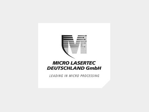 micro lasertec deutschland gmbh niwe netzwerk. Black Bedroom Furniture Sets. Home Design Ideas